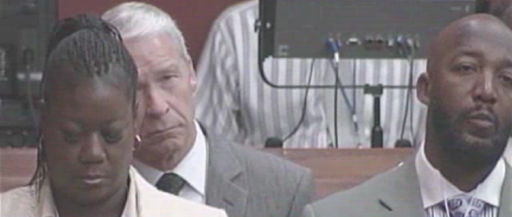 Pastor Joel Hunter at George Zimmerman Trial
