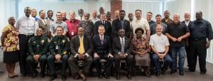 Sanford Pastors Connecting