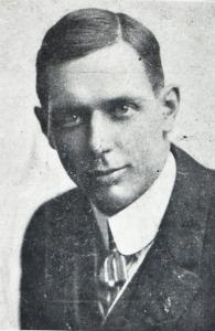 Charles A. Tutewiler (1884-1922)
