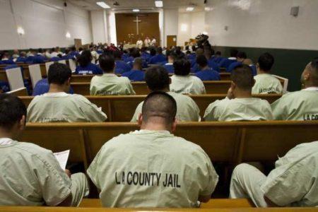 Christian Prisoners