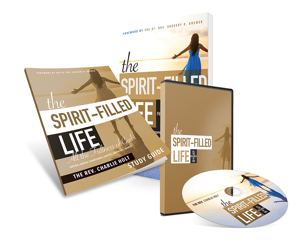 Spirit-Filled Life